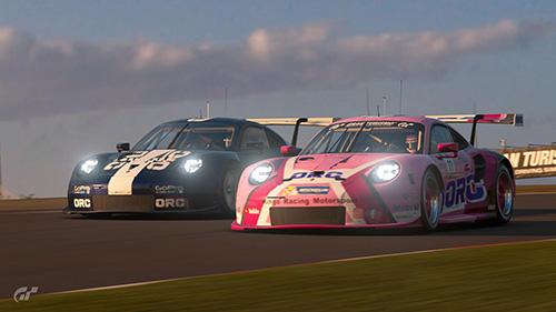 Gran Turismo Sport, GT Sport online , ORC, Online Racing Club, Online Liga, online racing